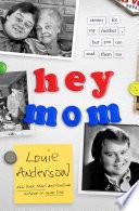 Hey Mom