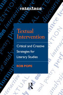 Textual Intervention