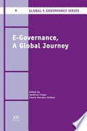 E Governance A Global Journey