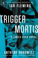 Trigger Mortis Pdf/ePub eBook