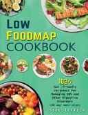 Low Foodmap Cookbook