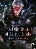 Pdf The Dominator of Three Gods Telecharger