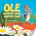 Ole Country Road Hopper Toad