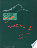 Reading 2 Student S Book