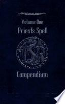 Priest S Spell Compedium Advanced Dungeons Dragons Tsr Inc 1999