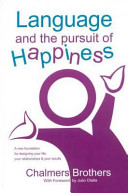 Language and the Pursuit of Happiness Book