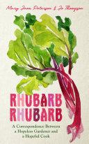 Rhubarb Rhubarb [Pdf/ePub] eBook
