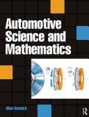 Automotive Science and Mathematics