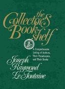 The Collector s Bookshelf Book