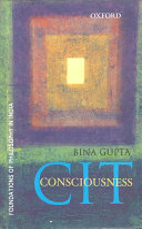CIT Consciousness