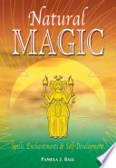 Natural Magic Spells Enchantments Self Development