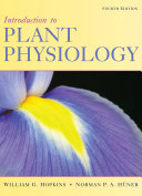 Pdf Introduction to Plant Physiology, 4th Edition Telecharger