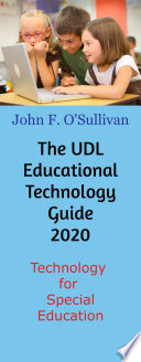 The UDL Educational Technology Guide 2020