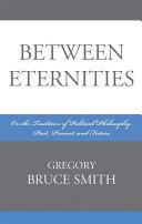 Between Eternities Pdf/ePub eBook