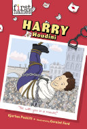 Harry Houdini (The First Names Series) [Pdf/ePub] eBook