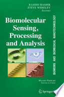 Biomems And Biomedical Nanotechnology Book PDF