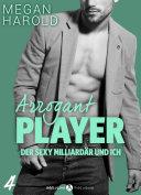 Arrogant Player 4