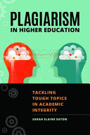 Plagiarism in Higher Education