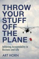 Pdf Throw Your Stuff Off the Plane