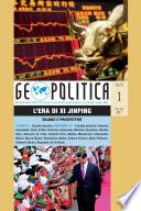 Rivista Geopolitica n. 1-2017 - L'era di Xi Jinping