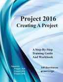 Microsoft Project 2016 - Creating a Project