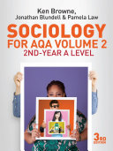 Sociology for AQA