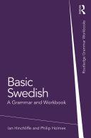 Basic Swedish