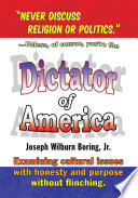 Dictator Of America Book PDF