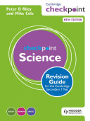 Pdf Cambridge Checkpoint Science Revision Guide for the Cambridge Secondary 1 Test Telecharger