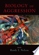 Biology Of Aggression Book