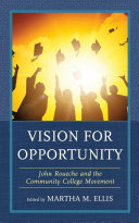 Vision for Opportunity