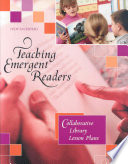 Teaching Emergent Readers