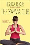 Pdf The Karma Club