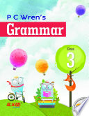 P C Wren's Grammar 3