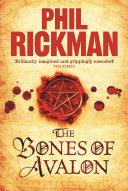 The Bones of Avalon Pdf/ePub eBook
