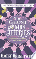 The Ghost and Mrs Jeffries Book PDF