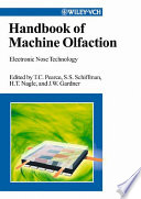 Handbook Of Machine Olfaction