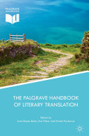 The Palgrave Handbook of Literary Translation Pdf/ePub eBook