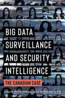 Big Data Surveillance and Security Intelligence Pdf/ePub eBook