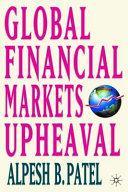 Global Financial Markets Revolution Book