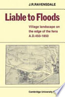 Liable to Floods