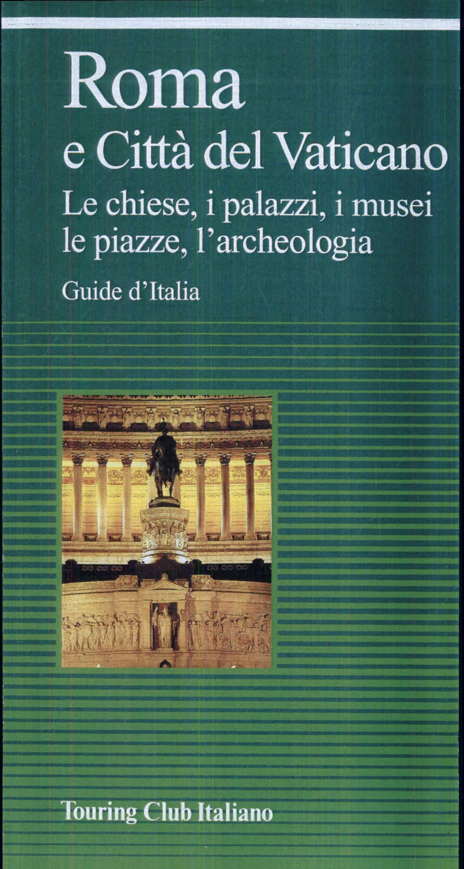 Roma e Citt   del Vaticano
