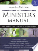 The Minister's Manual