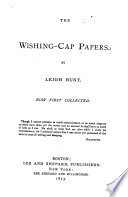 The Wishing cap Papers
