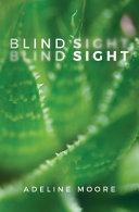 Blind Sight Book