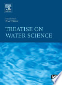 """Treatise on Water Science"" by Peter A. Wilderer"