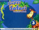 Super Safari American English Level 3 Teacher s Book