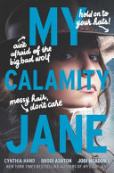 link to My Calamity Jane in the TCC library catalog