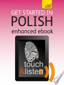 Get Started In Beginner S Polish Teach Yourself