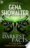 The Darkest Facts A Lords Of The Underworld Companion